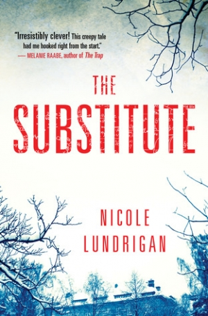 Download The Substitute free book as epub format