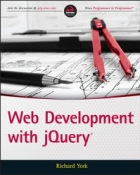 Book Web Development with jQuery free