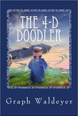 Download The 4-D Doodler free book as epub format