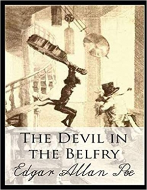 Download The Devil in the Belfry free book as epub format