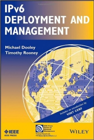Download IPv6 Deployment and Management free book as pdf format