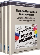 Human Resources Management Set: Concepts, Methodologies, Tools and Application