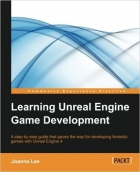 Book Learning Unreal Engine Game Development free