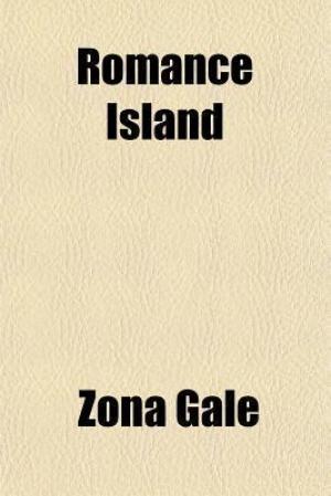 Download Romance Island free book as pdf format
