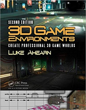 Download 3D Game Environments: Create Professional 3D Game Worlds free book as pdf format