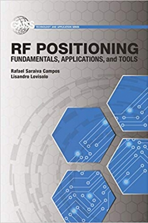 Download RF Positioning : Fundamentals, Applications, and Tools free book as pdf format