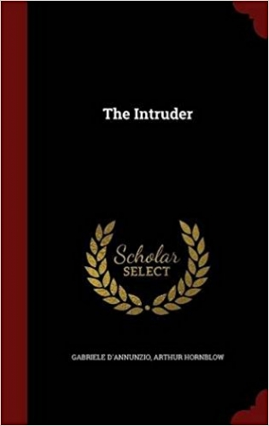 Download The Intruder free book as epub format