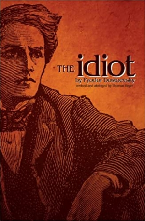 Download The Idiot free book as epub format