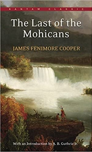 Download The Last of the Mohicans free book as pdf format