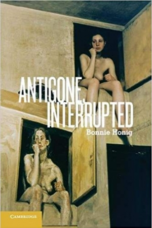 Download Antigone, Interrupted free book as pdf format