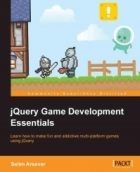 Book jQuery Game Development Essentials free