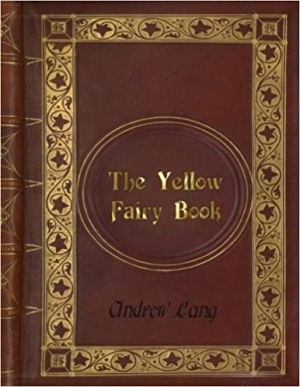 Download The Yellow Fairy Book free book as epub format