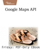 Google Maps API, 2nd Edition