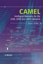 Book CAMEL: Intelligent Networks for the GSM, GPRS and UMTS Network free