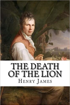 Download The Death of the Lion free book as epub format