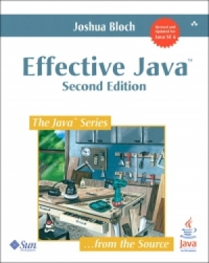 Download Effective Java, 2nd Edition free book as pdf format