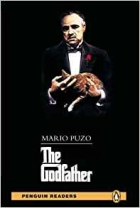 Level 4: The Godfather Book and MP3 Pack (Pearson English Graded Readers)