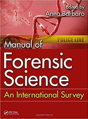 Download Manual of Forensic Science: An International Survey free book as pdf format