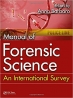 Book Manual of Forensic Science: An International Survey free