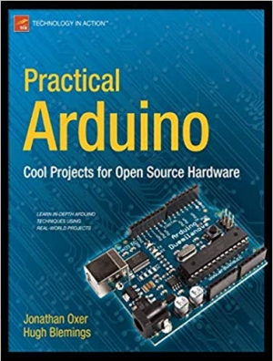 Download Practical Arduino: Cool Projects for Open Source Hardware (Technology in Action) free book as pdf format