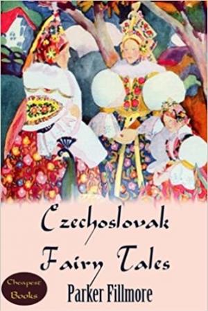 Download Czechoslovak Fairy Tales free book as pdf format