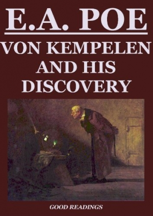 Download Von Kempelen and His Discovery free book as epub format