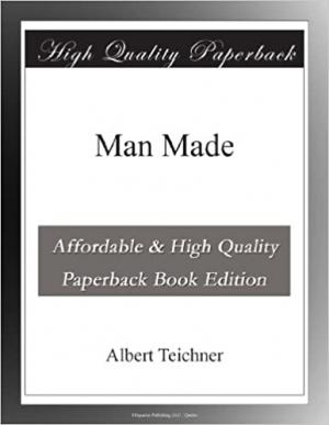 Download Man Made free book as epub format