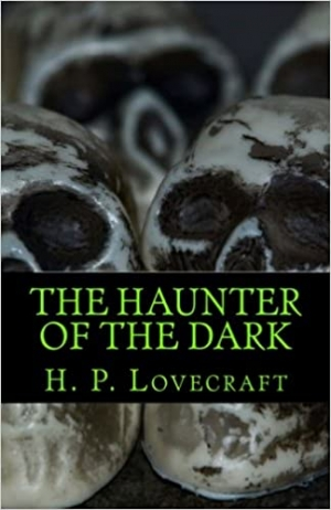 Download The Haunter of the Dark free book as epub format