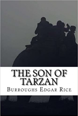 Download The Son of Tarzan free book as epub format