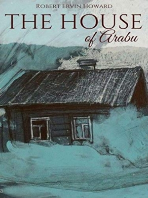 Download The House of Arabu free book as epub format