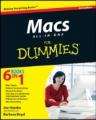 Book Macs All-in-One For Dummies, 3rd Edition free