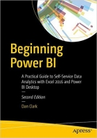 Book Beginning Power BI, 2nd Edition free