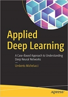 Book Applied Deep Learning free