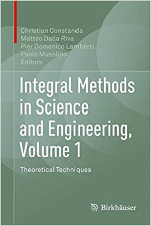 Download Integral Methods in Science and Engineering, Volume 1: Theoretical Techniques free book as epub format