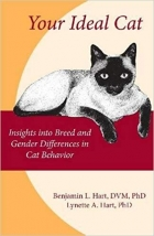 Book Your Ideal Cat: Insights into Breed and Gender Differences in Cat Behavior (New Directions in the Human-Animal Bond) free
