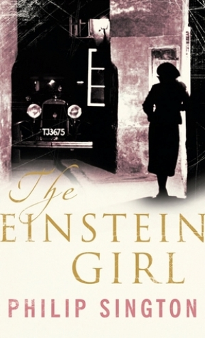 Download The Einstein Girl free book as epub format