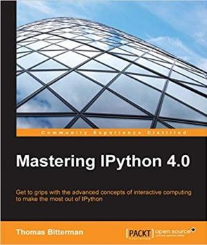Download Mastering IPython 4.0 free book as pdf format