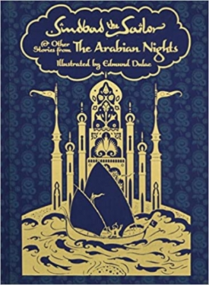 Download Sindbad the Sailor & Other Stories from The Arabian Nights free book as pdf format