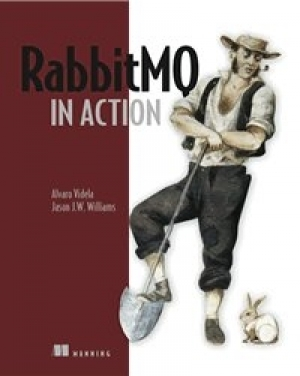 Download RabbitMQ in Action free book as pdf format