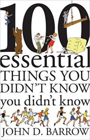 Download 100 Essential Things You Didn't Know You Didn't Know free book as epub format