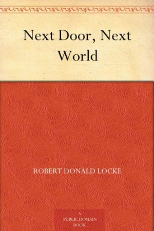 Download Next Door, Next World free book as epub format