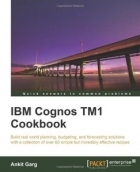 Book IBM Cognos TM1 Cookbook free