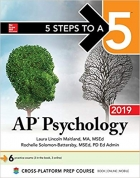 Book 5 Steps to a 5: AP Psychology 2019 free