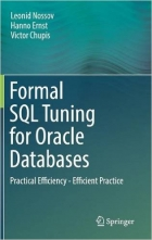 Book Formal SQL Tuning for Oracle Databases free