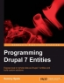 Book Programming Drupal 7 Entities free