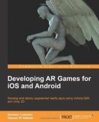 Book Developing AR Games for iOS and Android free