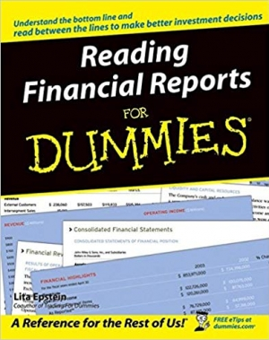 Download Reading Financial Reports For Dummies free book as pdf format