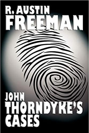 Download John Thorndyke's Cases free book as epub format