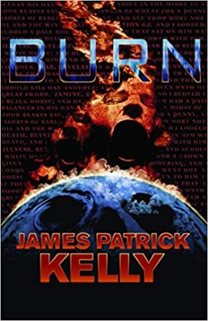 Download Burn free book as epub format