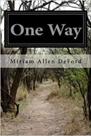 Download One Way free book as epub format